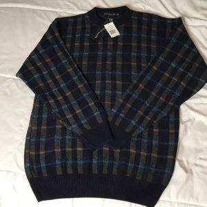 Geoffrey Beene L Sweater